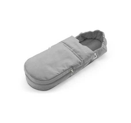 Stokke Stokke Scoot Softbag - fawn&forest