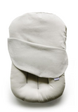 Snuggle Me Wool Organic Infant Lounger