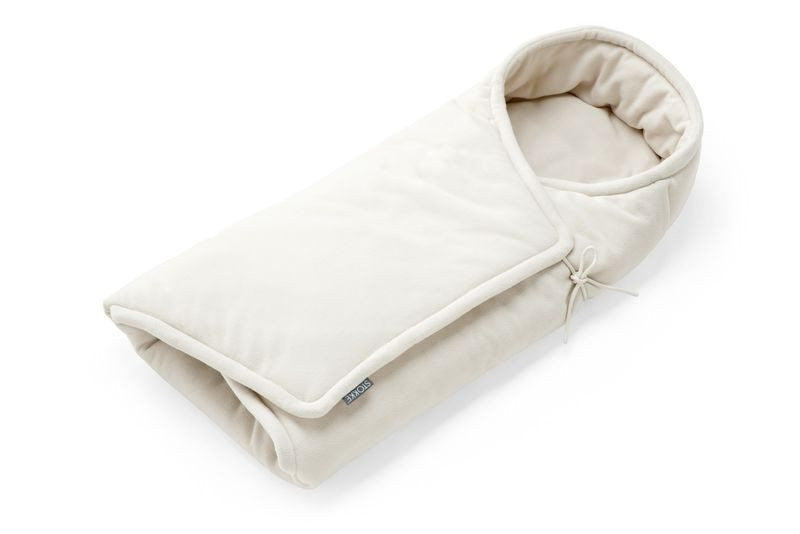 Stokke Stokke Fleece Sleeping Bag - fawn&forest