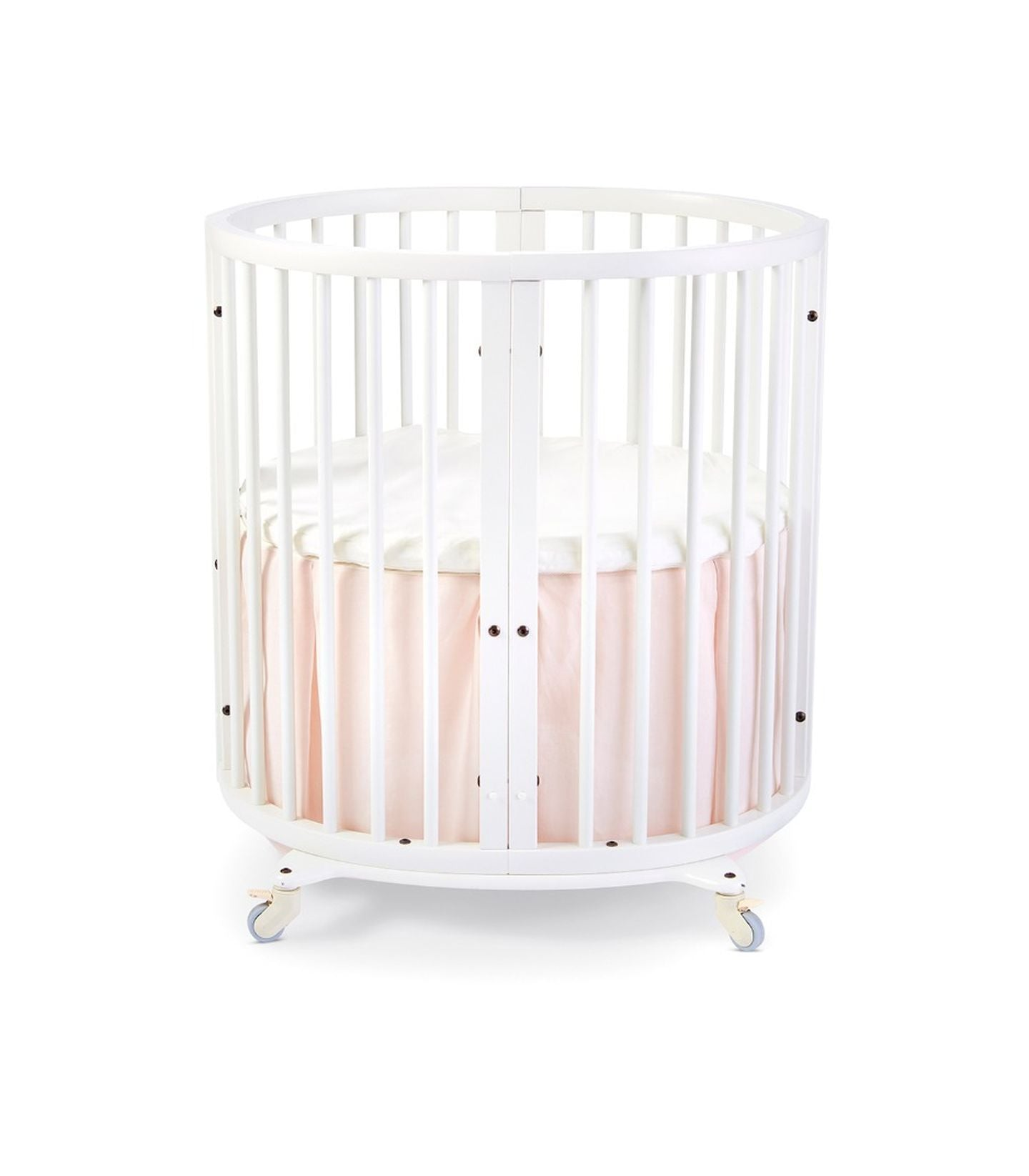 Stokke Sleepi Mini Fitted Bed Skirts