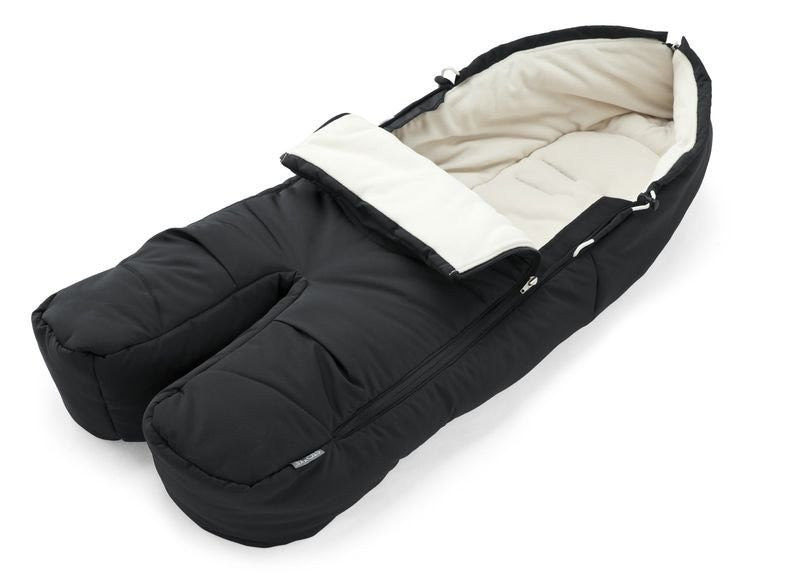 Stokke Stokke Foot Muff - fawn&forest