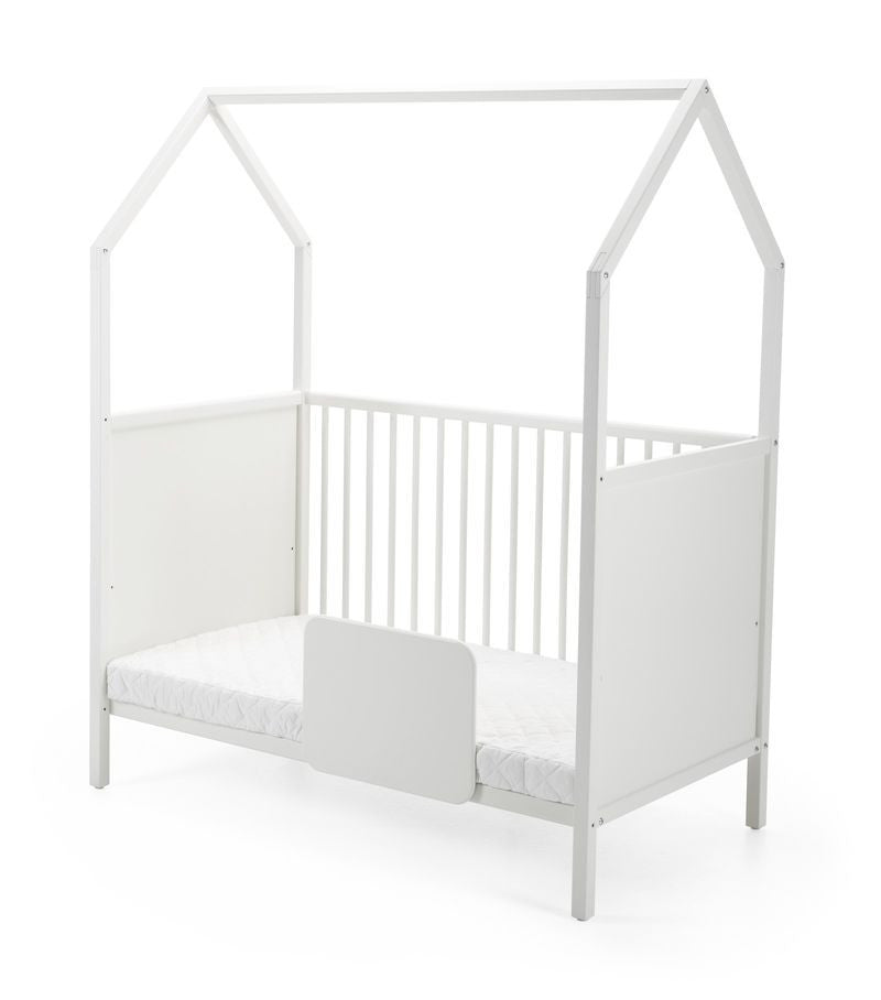 Stokke Stokke Home Crib Guard - fawn&forest