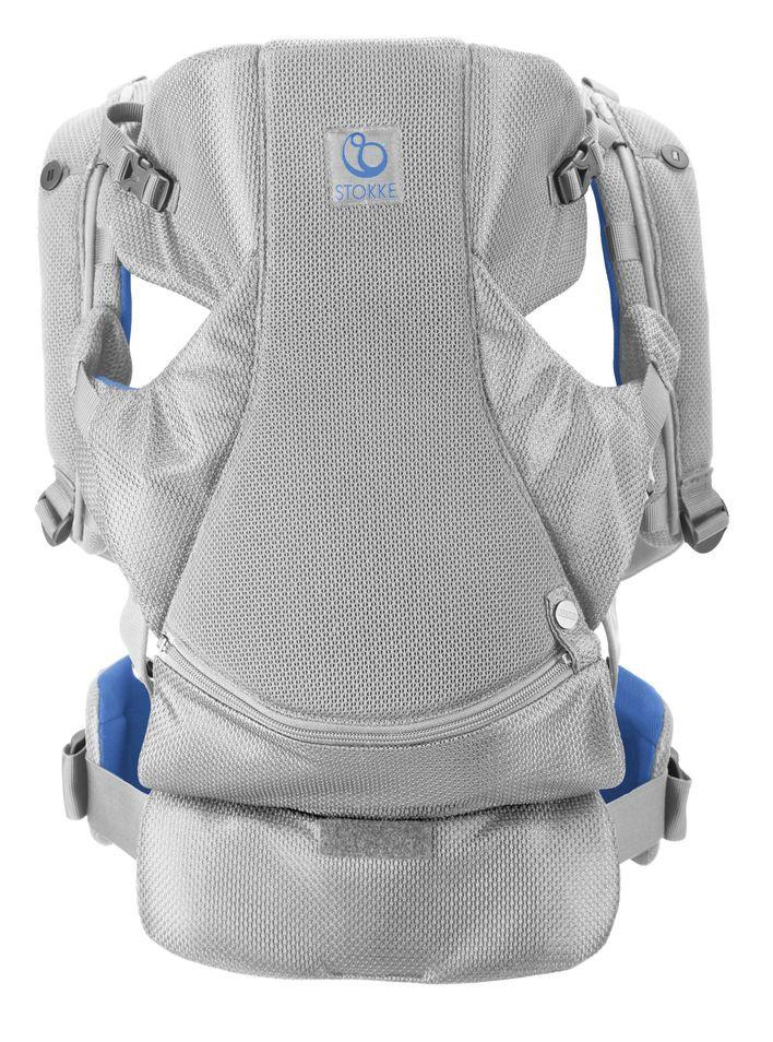 Stokke MyCarrier Back Carrier