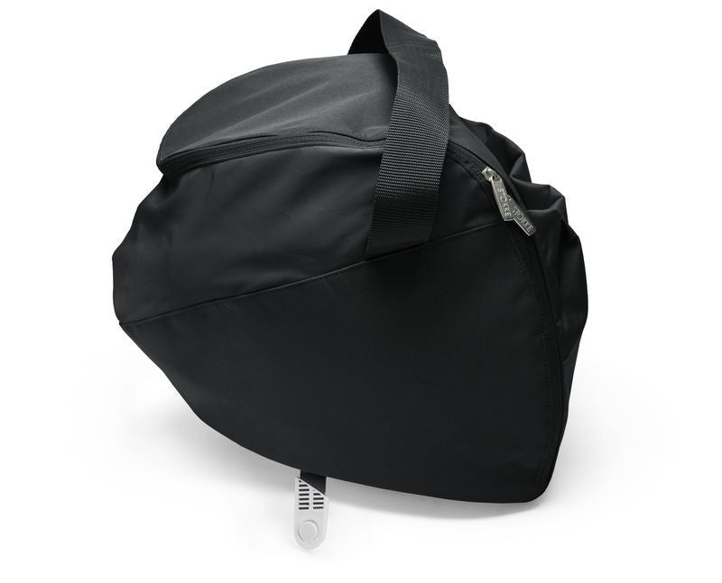 Stokke Xplory V4 Shopping Bag Black Melange