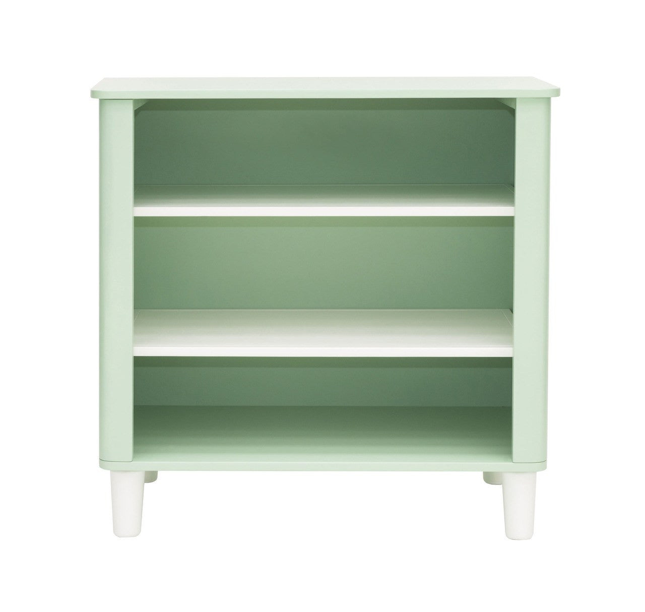Incy Teeny Changing Table - Green