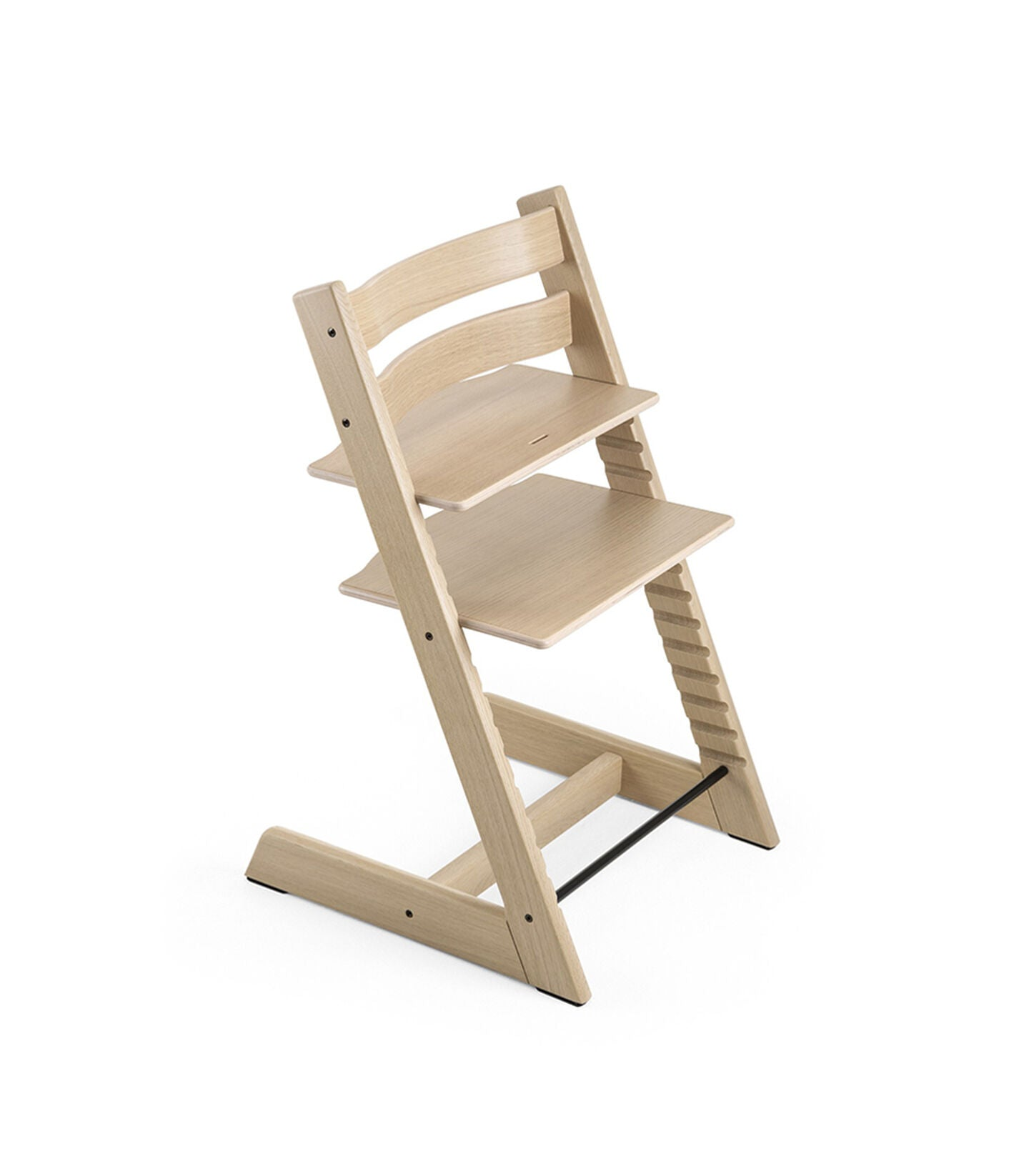 Stokke Tripp Trapp Chair - Oak