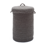 Colonial Mills Wool Blend Hamper