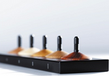 Naef Wooden Tops - Set of 5