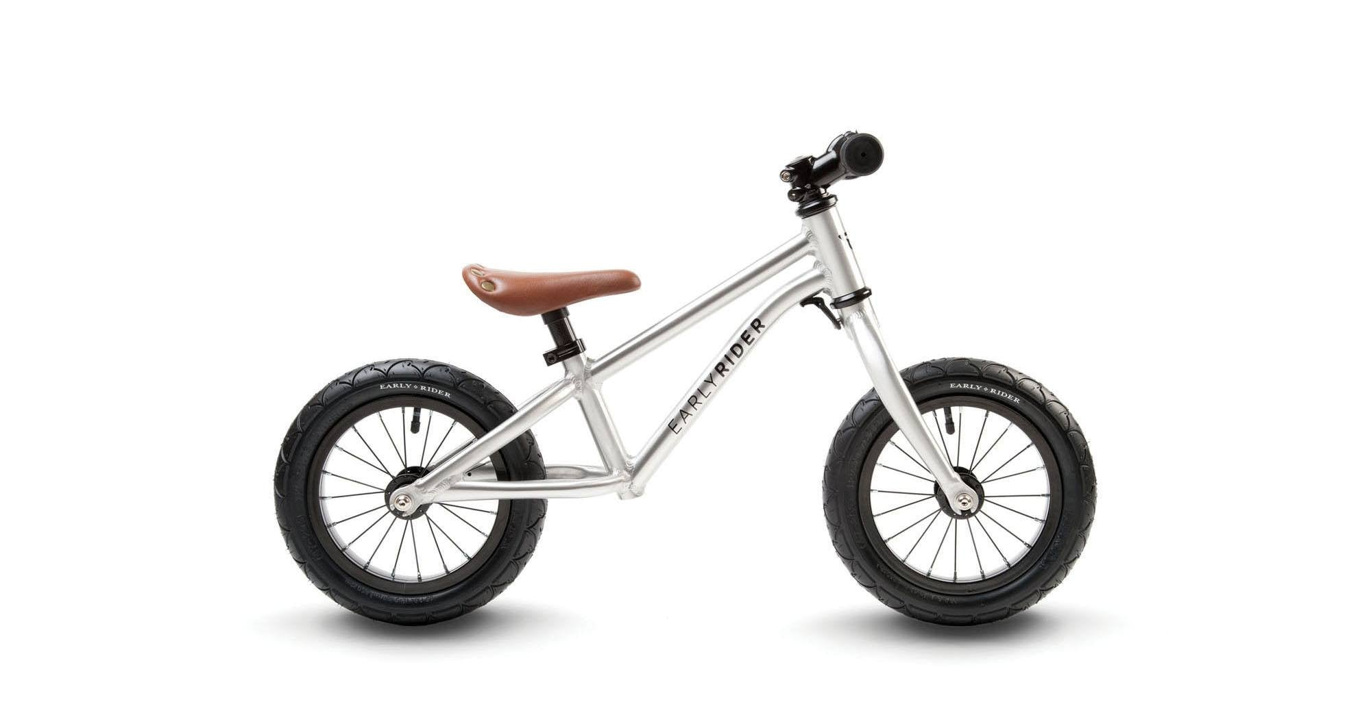 Alley Runner Balance Bike