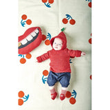 Oeuf Oeuf Cherry Rug - fawn&forest