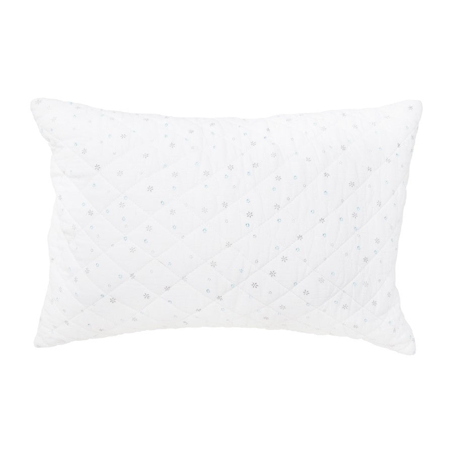 auggie Auggie Voile Pillow Cover - fawn&forest