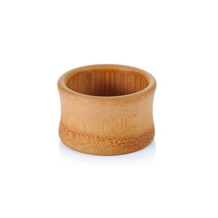 Bambu Wood Bowl for Baby