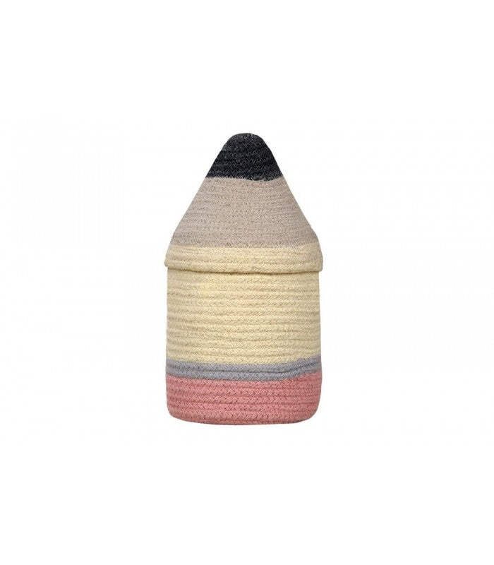 Lorena Canals Pencil Basket