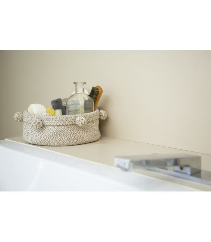 Lorena Canals Basket Tray