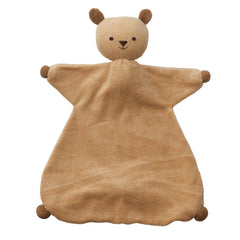 Babylonia Organic Sweetie Bear - fawn&forest