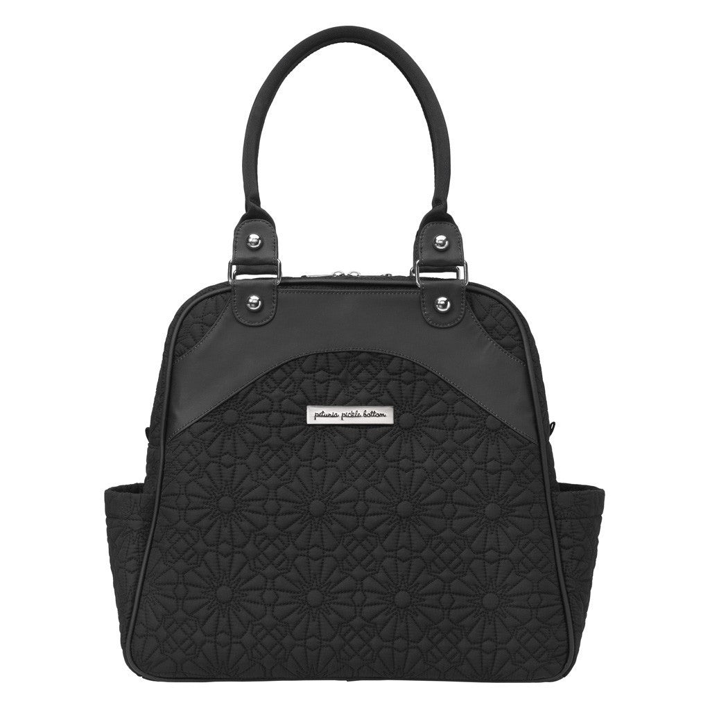 Petunia Pickle Bottom Sashay Satchel - fawn&forest