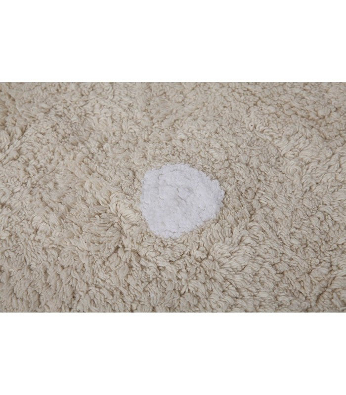 Lorena Canels Galleta Rug - fawn&forest