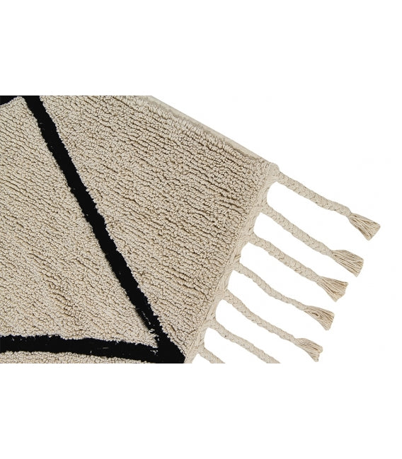 Lorena Canels Bereber Rug - fawn&forest
