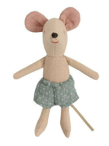 Maileg Maileg Big Brother Mouse - fawn&forest