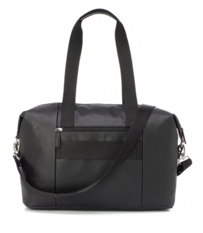 Babymel Stef Vegan Leather Hospital Bag
