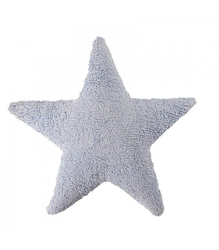 Lorena Canels Star Cushion - fawn&forest