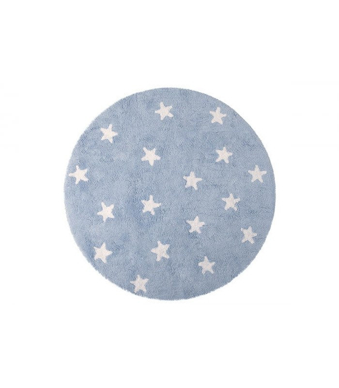 Lorena Canels Sky Rug - fawn&forest