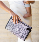 Petunia Pickle Bottom Nimble Diaper Clutch