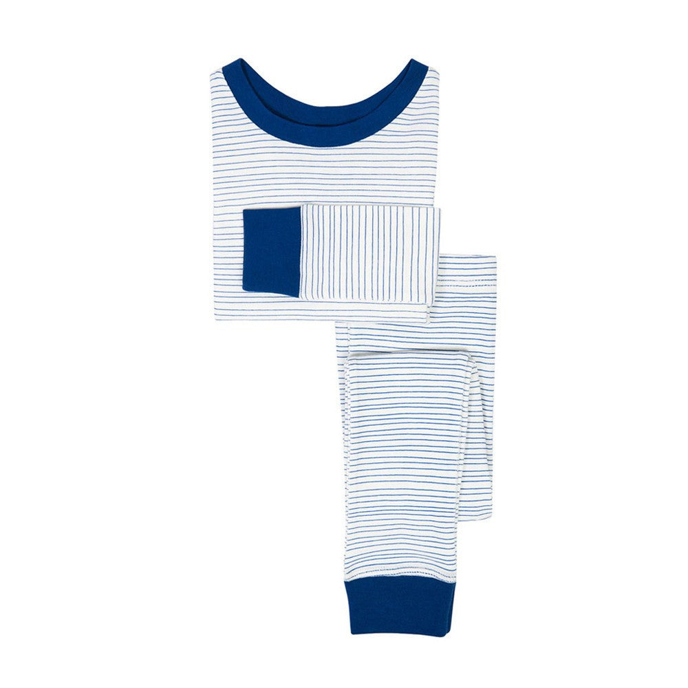 auggie Auggie Boys Pajamas - fawn&forest