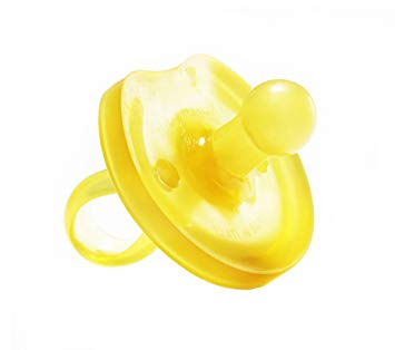 Natursutten Rounded Butterfly Pacifier