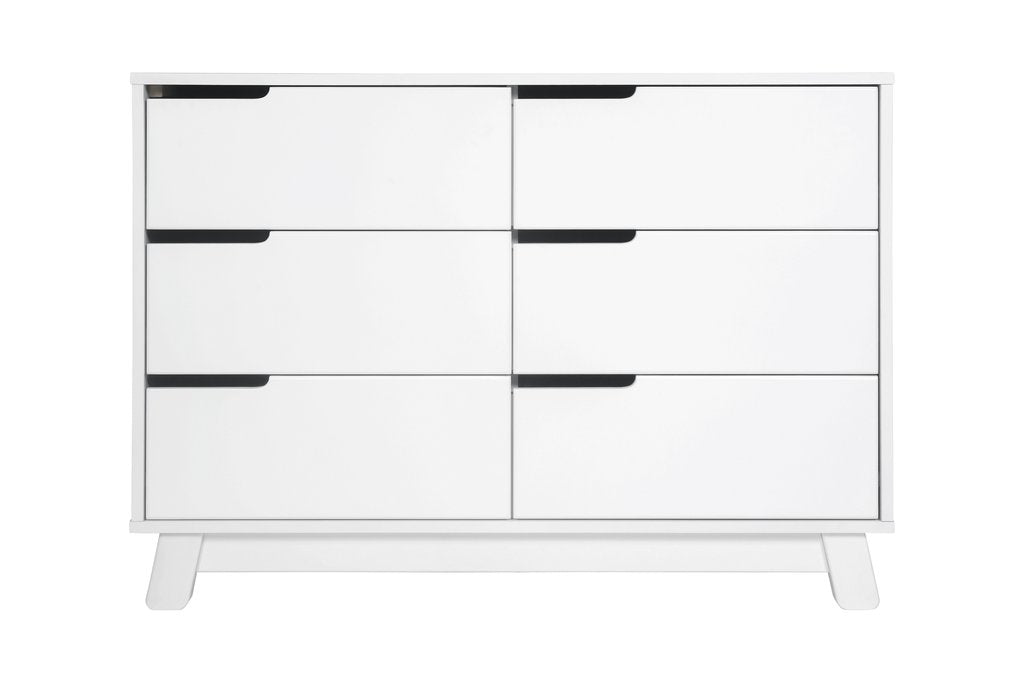 Babyletto Hudson 6 Drawer Dresser