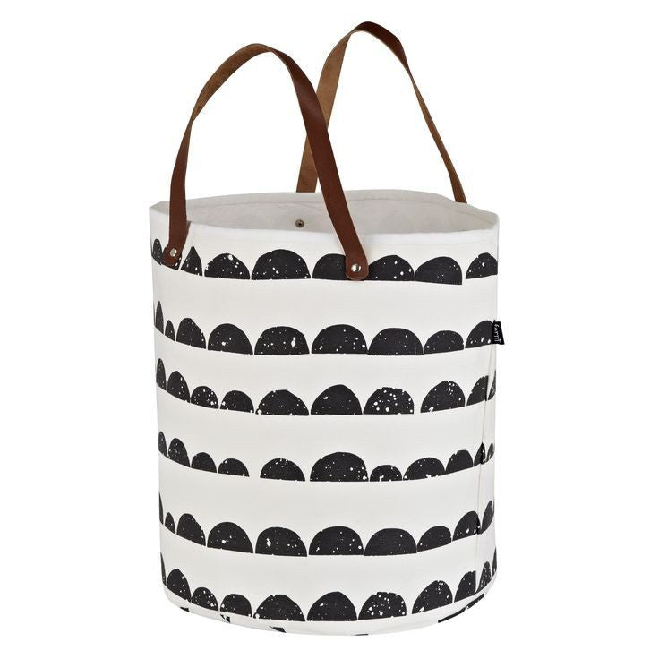 Ferm Living Ferm Living Half Moon Basket - fawn&forest