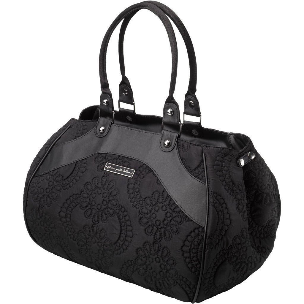 Petunia Pickle Bottom Wistful Weekender - fawn&forest