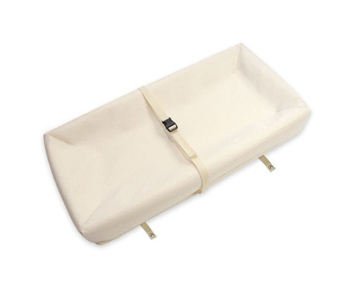 Naturepedic Naturepedic Organic Contoured Changing Pad - fawn&forest