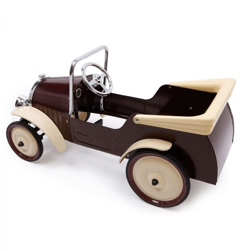 Baghera Classic Pedal Car Country