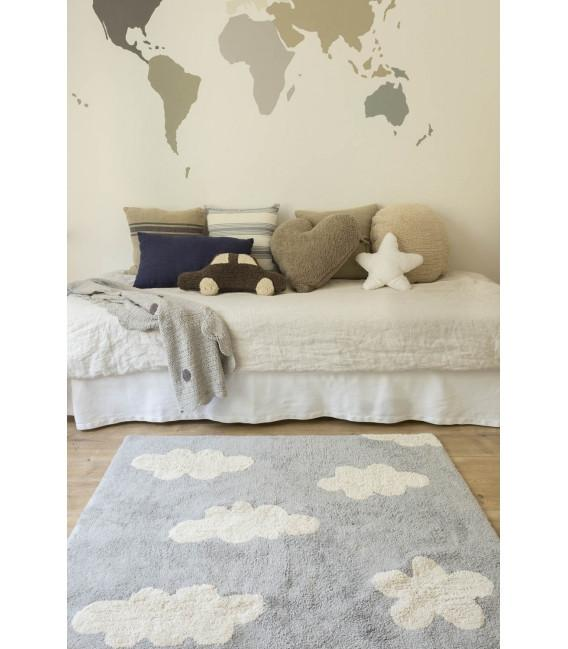 Lorena Canals Clouds Rug