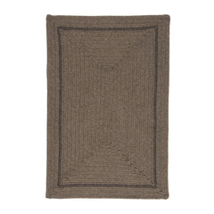 Colonial Mills Shear Natural Wool Rug