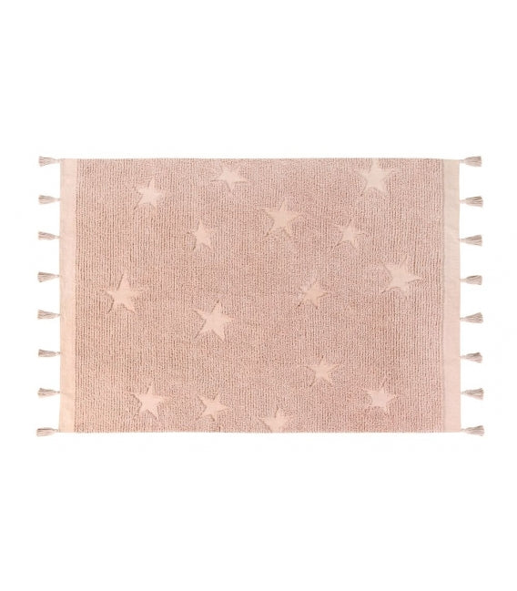 Lorena Canals Hippy Stars Rug