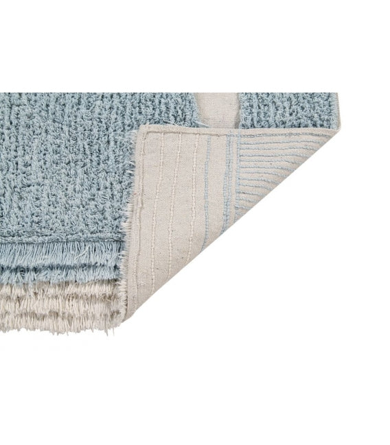 Lorena Canals Washable Rug Ocean Shore