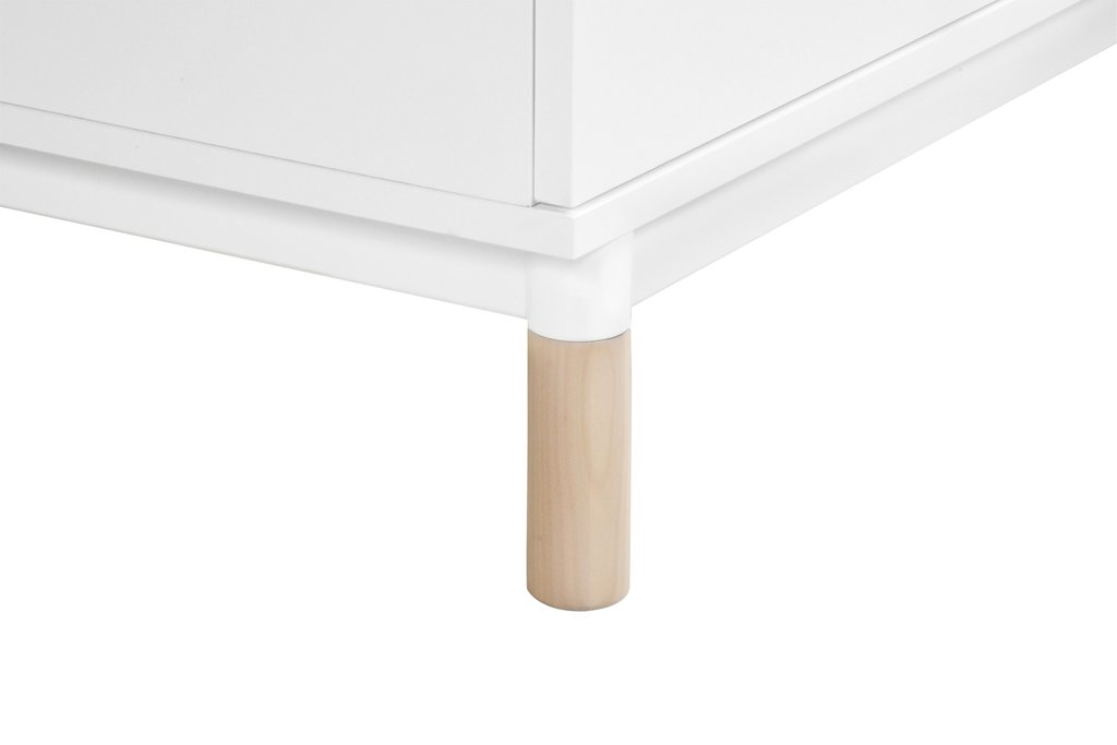 Babyletto Gelato 3 Drawer Changer Dresser