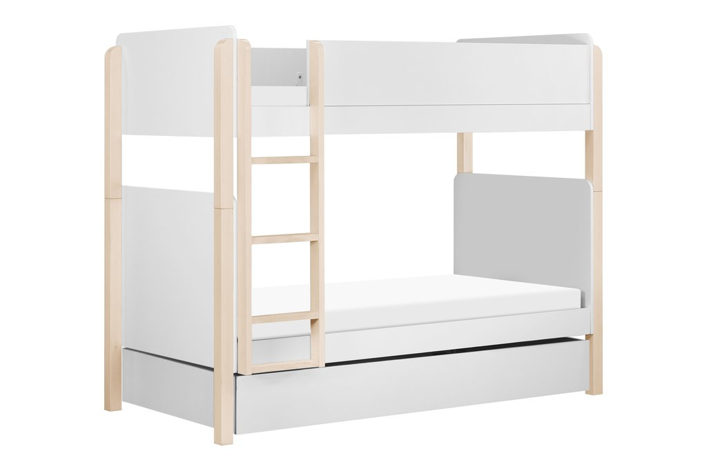 Babyletto Universal Twin Storage Trundle