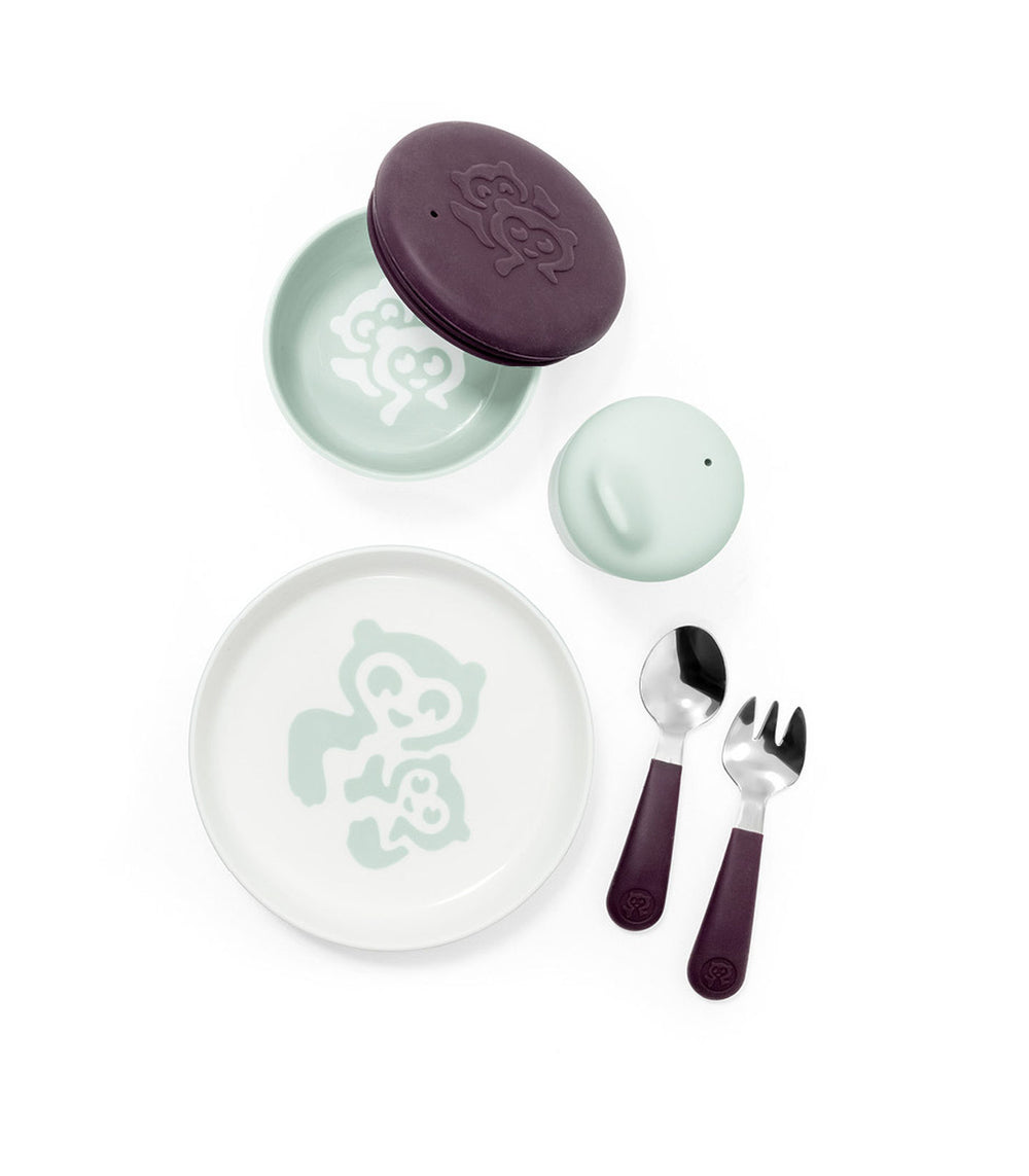 Stokke Munch Everyday Set