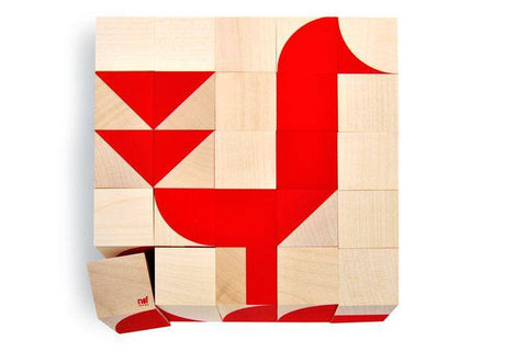 Naef Ornabo Blocks
