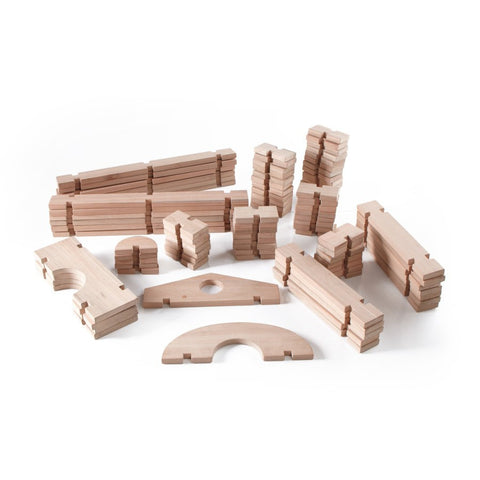 Notch Block Set