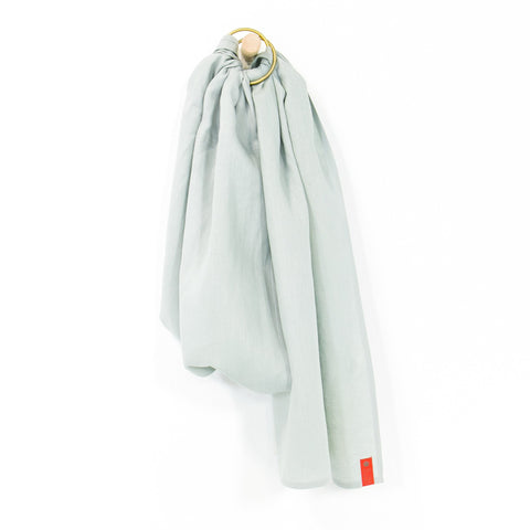 Sakura Bloom Sakura Bloom Fog Linen Ring Sling - fawn&forest
