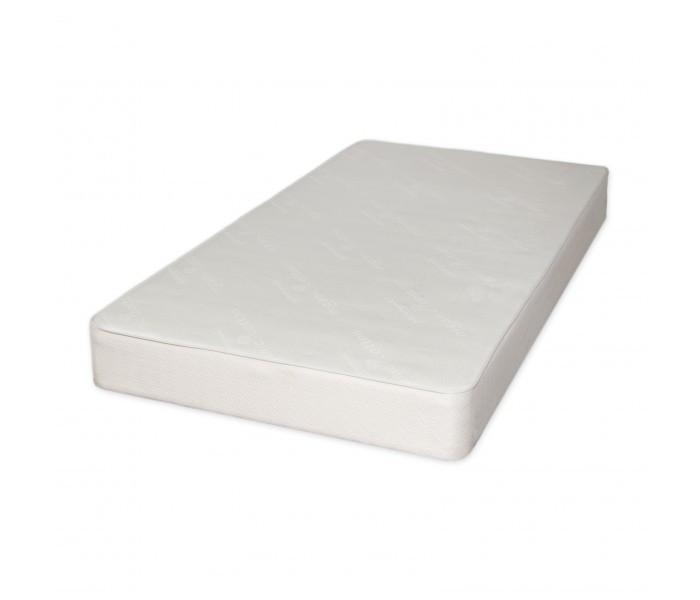 Naturepedic Twin Mattress - Foundation Only