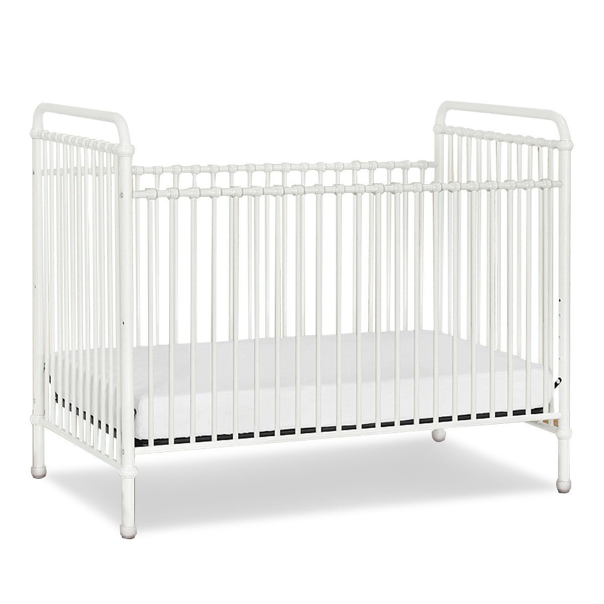 Million Dollar Baby Franklin & Ben Abigail 3-in-1 Convertible Crib - fawn&forest