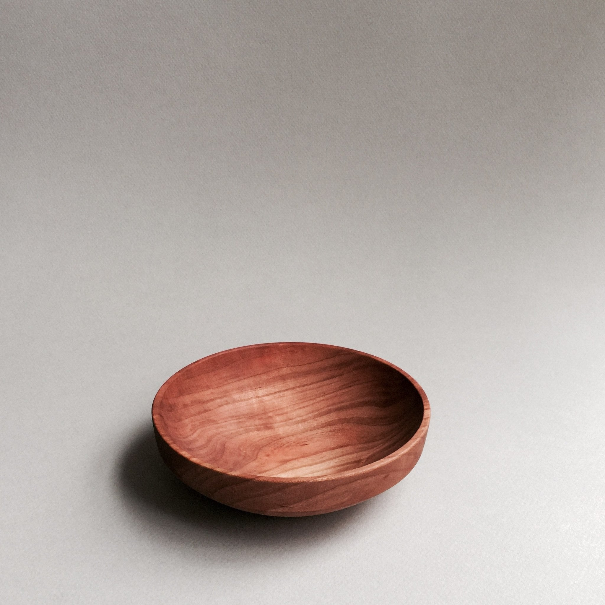Wood Bowl for Baby