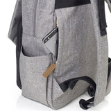 Babymel George Unisex Backpack