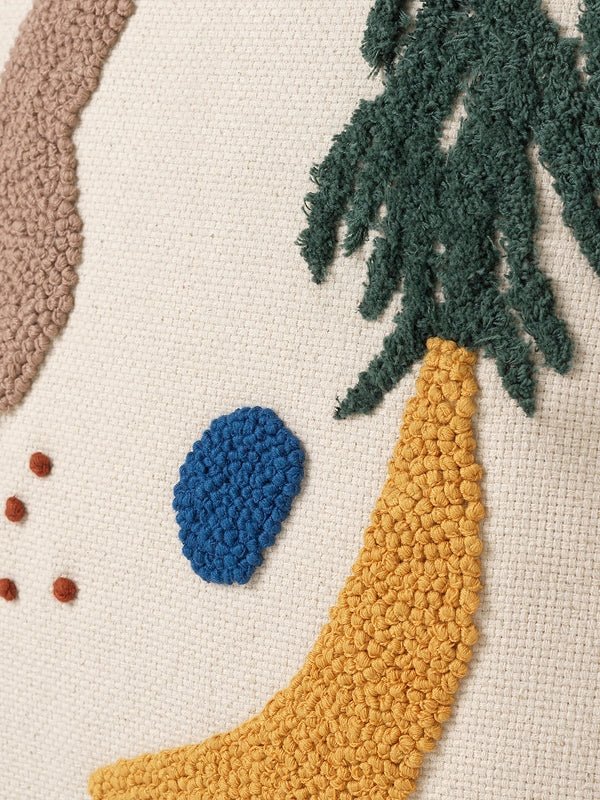 Ferm Living Kids Banana Cushion