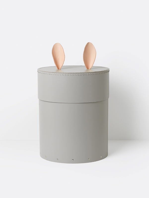 Ferm Living Kids Rabbit Storage Box